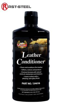 Presta Leather Conditioner - Auto kemikaalit - 210163 - 2