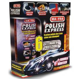 MaFra Polish Express kit - Auto kemikaalit - 210167 - 3
